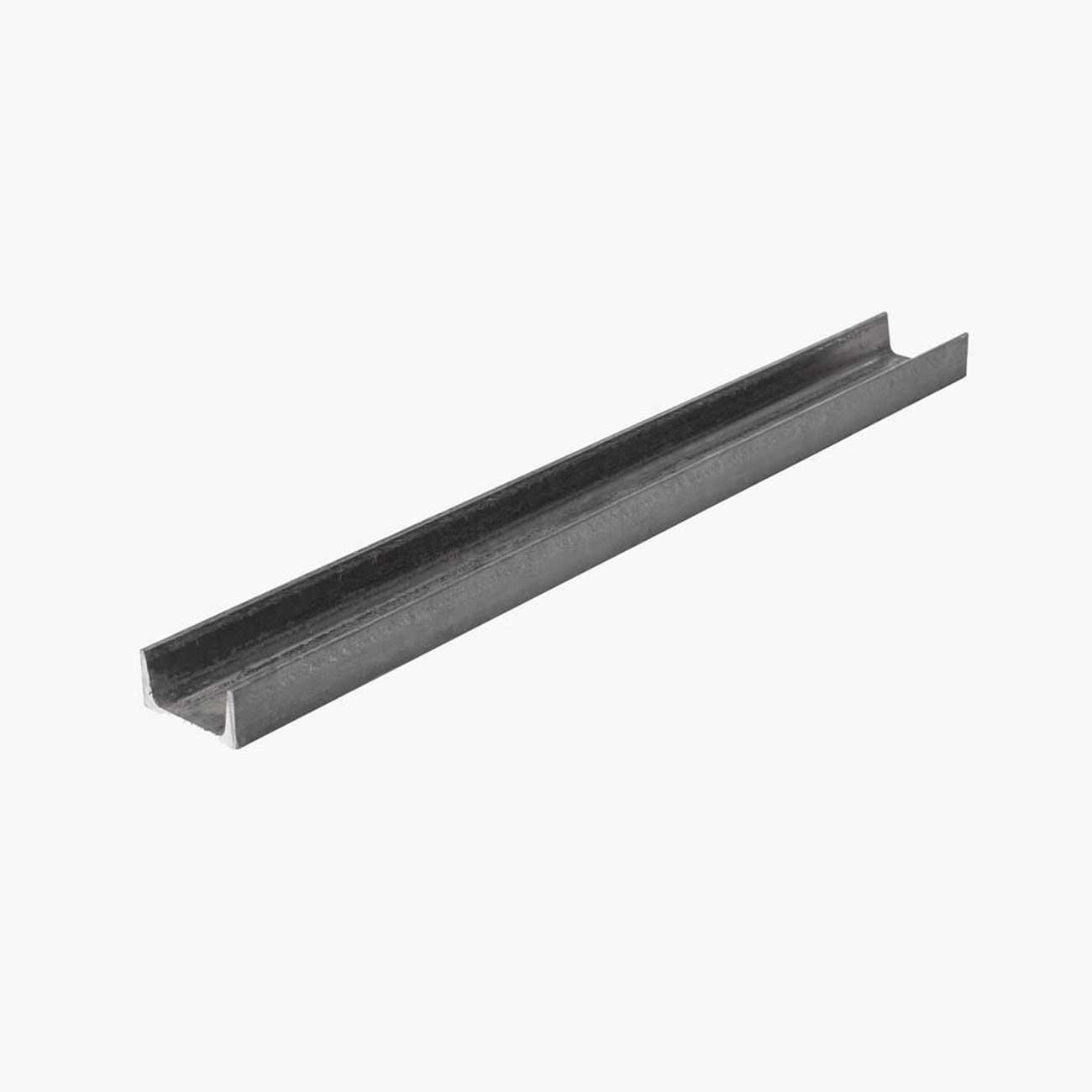 C-Channel Steel Bar A36