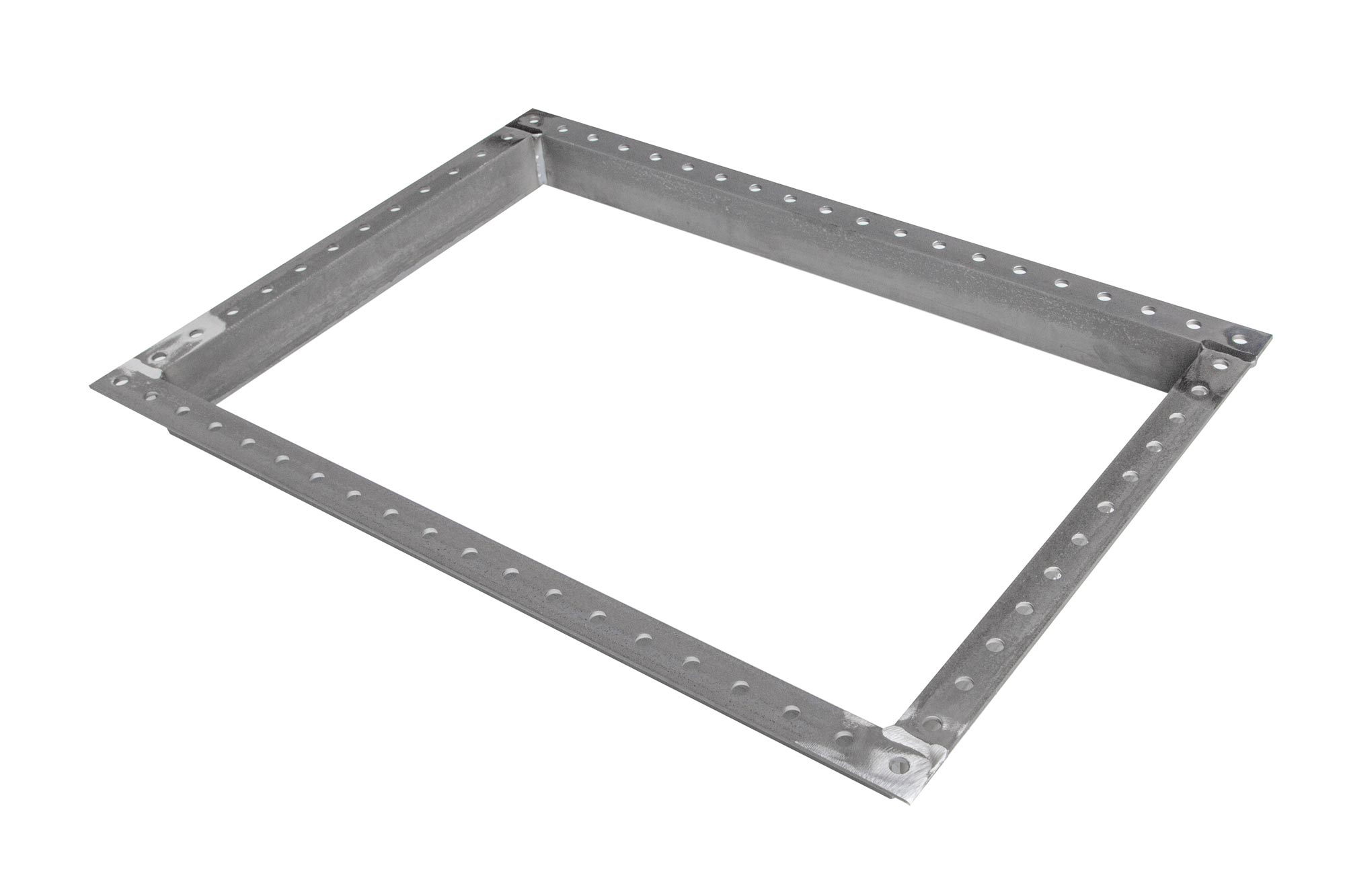 Rectangular Manway Cleanout Frame for Storage Tanks - Buy Online