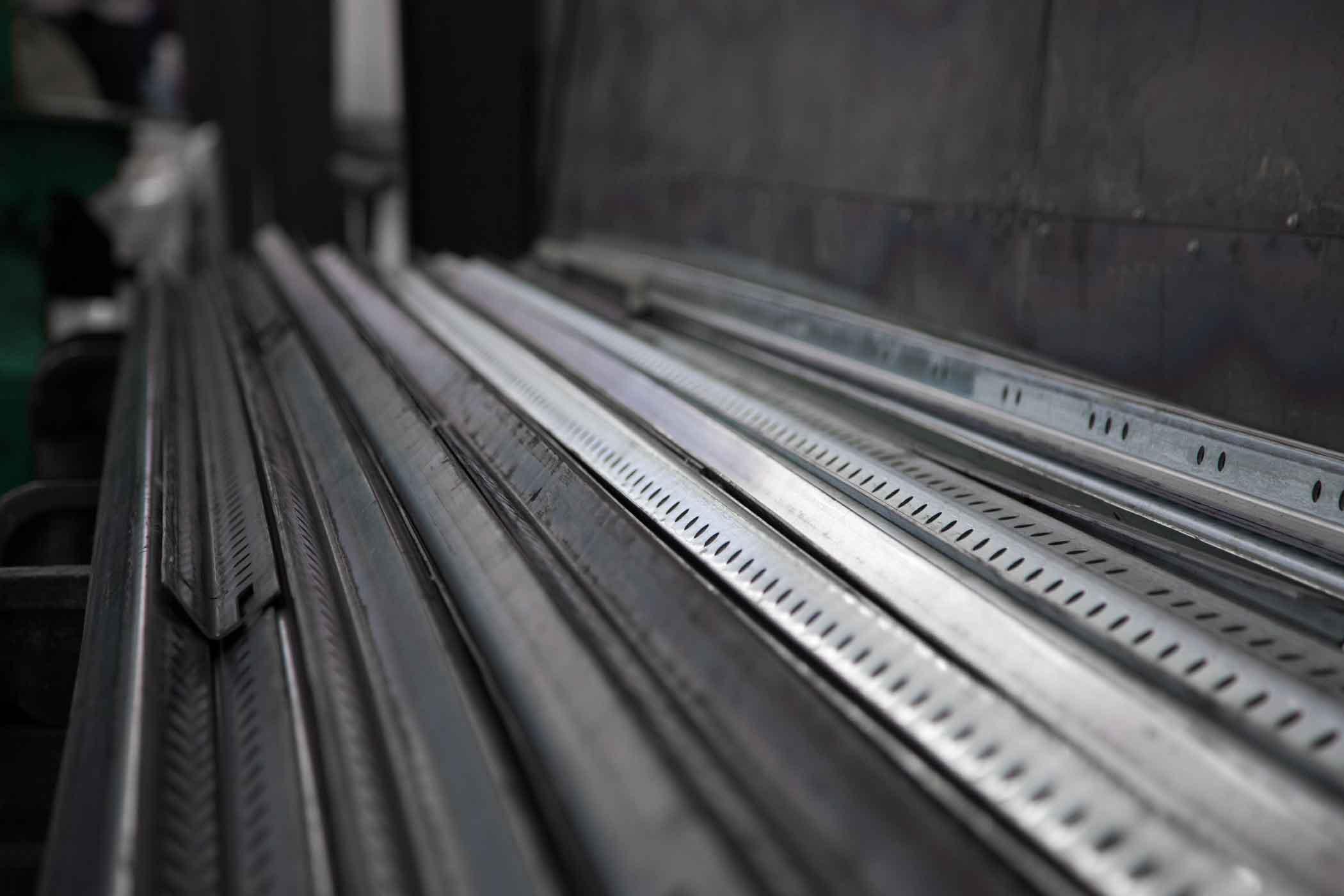 Garage Door Angle Iron at SteelFront