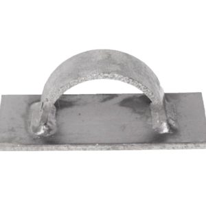 D-Ring Lifting Lug for Storage Tanks, Welded