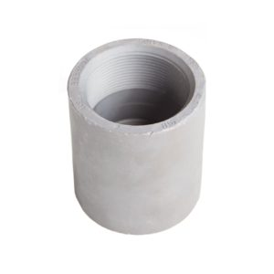Steel Full Coupling for Use with Storage Tanks at SteelFront