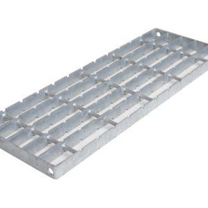 Bar Grating Standard Step for Steel Stairways at SteelFront