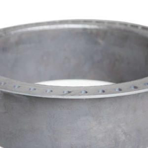 Manway Frame for Storage Tanks