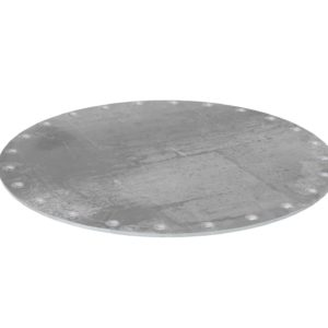 Manway Cover for Storage Tanks
