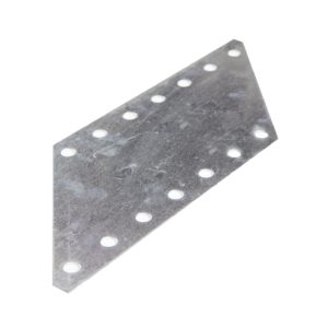 Steel Pitch Plate at SteelFront