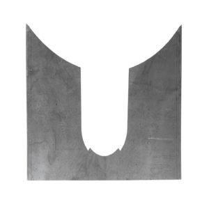 Storage Tank Stand / Saddle at SteelFront