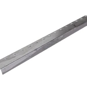 Walkway Toe Board Kick Plate, Flange (Bent Leg)