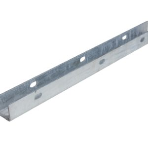 U-Bar for Sight Glass Gauge Cover at SteelFront
